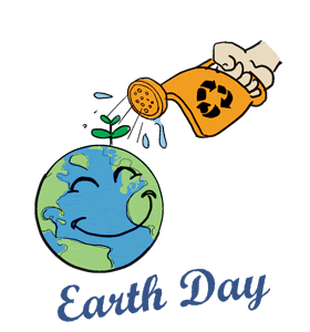 earth day calendar history events quotes when is