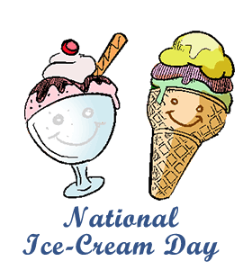 National Ice Cream Day: Calendar, History, facts, when is ...