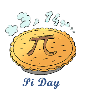 Image Result For Pi Day Facts