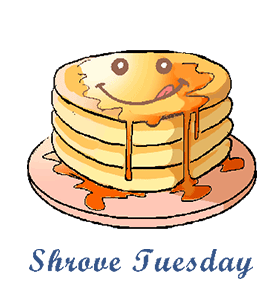 Pancake Day: When is Shrove Tuesday 2019