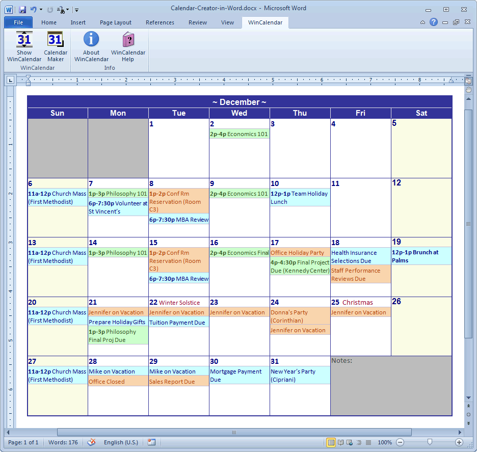 Calendar Template Software Kleobeachfixco - Software release calendar template