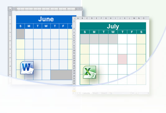 Wincalendar calendar maker word excel pdf calendar downloads create calendars schedules agendas in native word excel format pronofoot35fo Images
