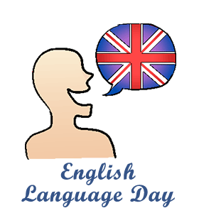 English Language Day: Calendar, History, facts, when is date, things ...