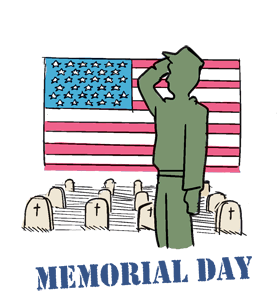 Memorial Day: Calendar, History, events, quotes, when is ...