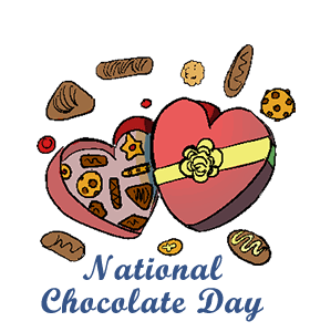 National Chocolate Day: Calendar, History, facts, when is date ...