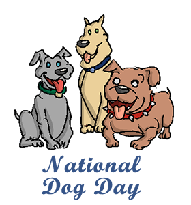 National Dog Day: Calendar, History, facts, when is date, things to do