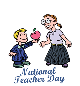 National Teacher Day: Calendar, History, quotes, when is & Facts