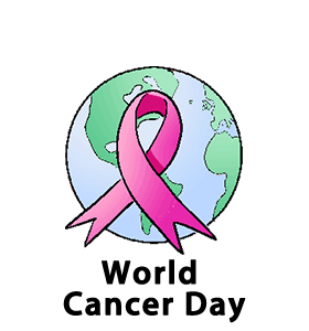 world cancer day calendar history facts when is date