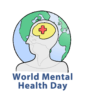 World Mental Health Day Calendar History Facts When Is Date Things To Do